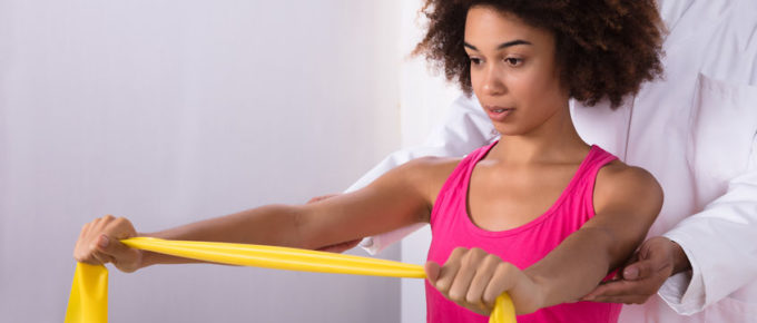 Physical Therapy: What to Expect