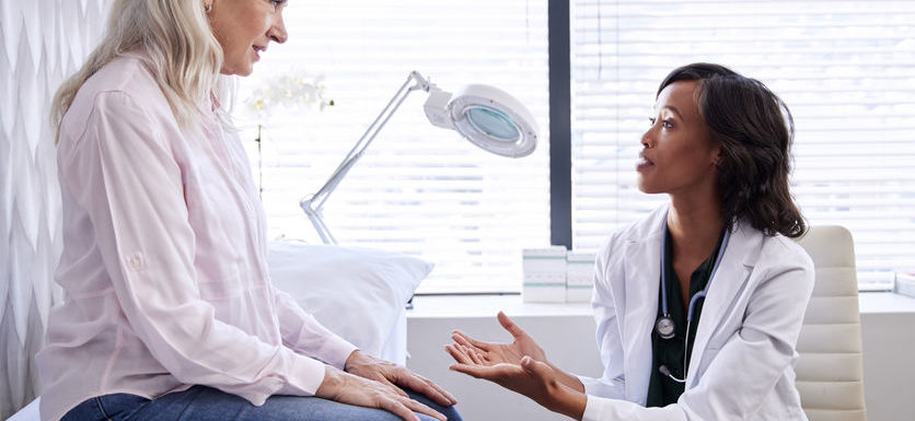 Car Accident? You Should Still Get Examined by a Doctor After an Auto Accident